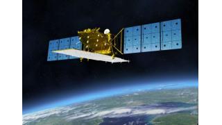 【放送予定】6月27日(金)16:00~ 陸域観測技術衛星2号「だいち2号」の初画像に関する説明会