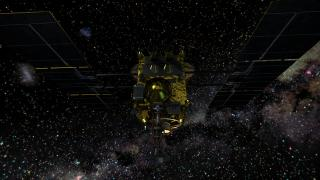 【レポート】全天周映像作品『HAYABUSA2 -RETURN TO THE UNIVERSE-』観てきました