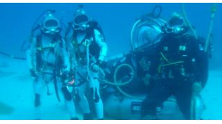 【放送予定】7月24日(木) 09:00~ 「第18回NASA極限環境ミッション運用(NEEMO)訓練」 星出宇宙飛行士の記者会見
