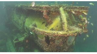【放送予定】7月25日(金) 21:00~ JAXA星出宇宙飛行士のNEEMO海底研究室レポート フロリダの海底から生中継