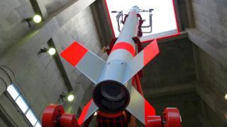 【打上げ日8月4日】観測ロケット S-310-43号機の打上げ【JAXA,宇宙研】