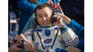 【放送予定】7月29日(火) 11:00~ 若田宇宙飛行士の帰国記者会見
