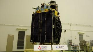 【放送予定】2014月10月6~7日 H-IIA 25号機/ひまわり8号 打上げに関する中継予定