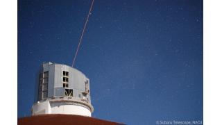【放送予定】11月15日(土) 13:20~ 国立天文台講演会・すばる望遠鏡公開講演会 2014「すばる望遠鏡、宇宙へのまなざし。」
