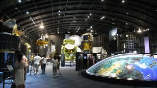 【放送予定】11月21日(金) 19:00~ JAXA「宙トーク」~スペースドームで語る宇宙開発物語~