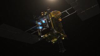 【放送予定】1月28日(水)15:30~ JAXA 小惑星探査機「はやぶさ2」初期機能確認期間の運用状況に関する記者説明会
