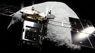 【放送予定】7月21日(火)13:30~ 小惑星探査機「はやぶさ2」が目指す小惑星1999 JU3の名称案募集に関する記者会見