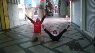 横浜でワークショップ!