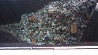 年末はゴミを捨ててひろぐ!