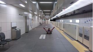 """""""オペレーション今里""""前編 今里駅〜関目成育駅"""