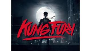 君は『Kung Fury』を見たか?
