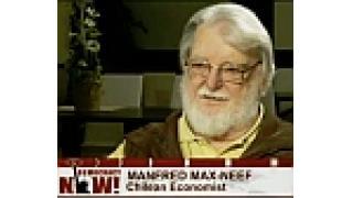マンフレッド・マックスニーフ: 裸足の経済学(日本語ブックレット版 043)