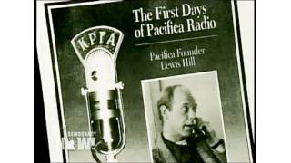 パシフィカ・ラジオ 栄光と苦闘の60年(日本語ブックレット版 018)