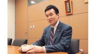 小里泰弘(自民党・農林部会長):マスコミの暴走と「守りぬくべき国益」