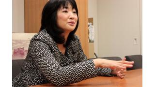"""三宅雪子:私が民主党を離党した理由「三党合意で削除された""""支えあう社会""""にこだわる」"""