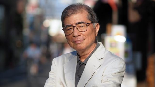 田中良紹:ロッキード事件と私の45年