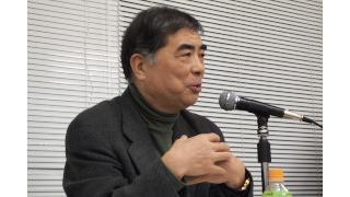 田中良紹:めくらましの「第三極」