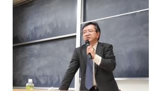 【無料公開】甲斐良治:「小は大を兼ねる」――日本的転換で危機を希望に転じる