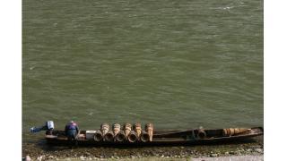 【結城登美雄の食の歳時記#27】アユの味と川の匂い(川の恵み編・その3)