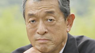 高野孟:対中強硬路線を煽る飯島参与の怪しい動き