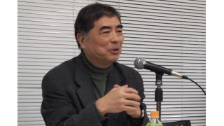 田中良紹:自民国対委員長発言で7年前を思い出す