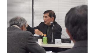 田中良紹:民主党惨敗の責任と安倍新政権<音声配信>