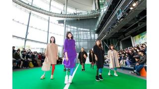 ハイヒールよりカッコ良い!義足ファッションショー&越智貴雄・写真展