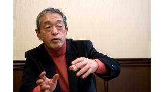 高野孟:安倍政権の命運握る過激なスピーチライター