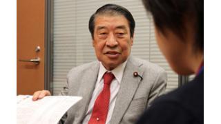 山田正彦(元農水大臣):「農政」大転換──大震災と原発事故からの農業再生