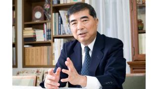 田中良紹:安倍政治の舞台背景が変わり始めた