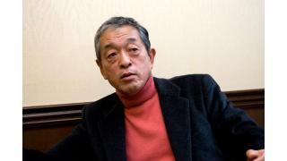 高野孟:整合性も普遍性も見えない大阪都構想