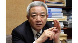 【第32回】政治家に訊く:松本 龍