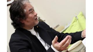 【第28回】政治家に訊く:喜納昌吉