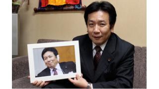 【第19回】政治家に訊く:枝野幸男