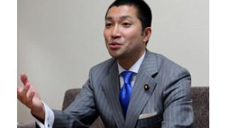 【第15回】政治家に訊く:石関貴史