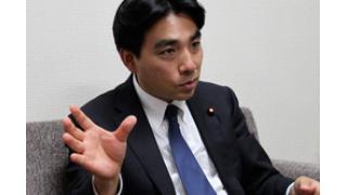 【第12回】政治家に訊く:石井登志郎