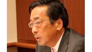 【第11回】政治家に訊く:石川哲久