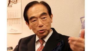 【第10回】政治家に訊く:近藤鉄雄