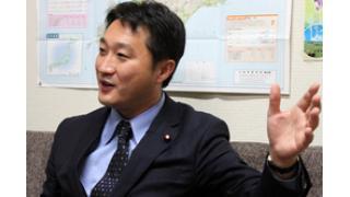 【第6回】政治家に訊く:石川知裕