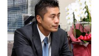 【第1回】政治家に訊く:細野豪志