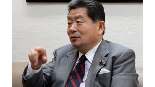 中川秀直:小泉・竹中路線を総括!「3つの反省点」