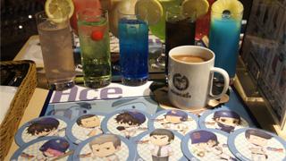 7月22日からニコニコ本社がTVアニメ「ダイヤのA」とコラボ!