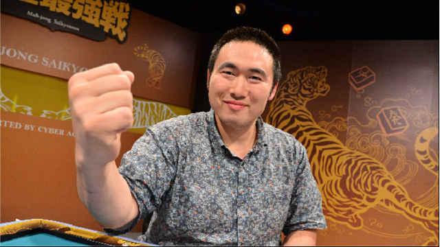 麻雀最強戦2016 全国アマチュア最強戦 レポート