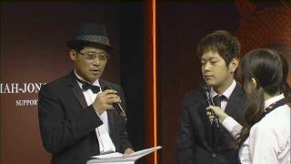 麻雀最強戦2015男子プロ代表決定戦・風神編レポート