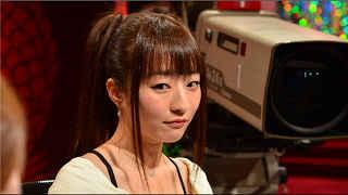 ファイナルへ向けて 女流プロ代表決定戦桜の陣優勝 石井あや