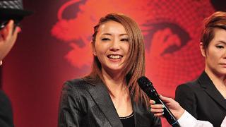 ファイナルへ向けて 女流プロ代表決定戦菊の陣優勝 和泉由希子