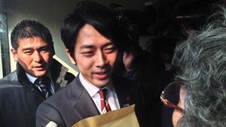 ホストクラブ無認可営業で逮捕された自民党青年局長小泉進次郎いとこの意外な素顔