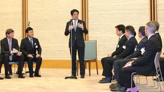 楽天・三木谷浩史氏率いる「新経済サミット」に集まったスゴすぎる面々