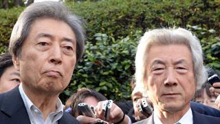 細川・小泉元首相連合VS舛添・自民の仁義なき都知事戦!