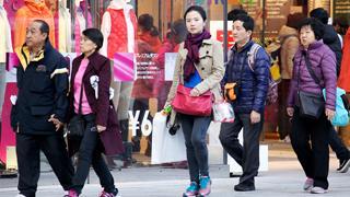 """春節""""爆買い""""ツアーでやってきた今どきの中国アッパーミドルの肖像"""